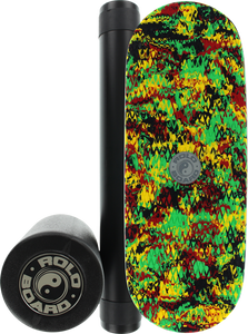 ROLO BOARD OG SOFTTOP TRAINING PACK CAMO RASTA