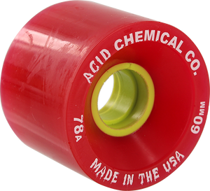 ACID FUNNER 60mm 78a RED