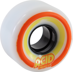 ACID PODS CONICAL 55mm WHITE