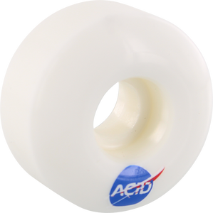ACID TYPE A SPACE 55mm WHITE