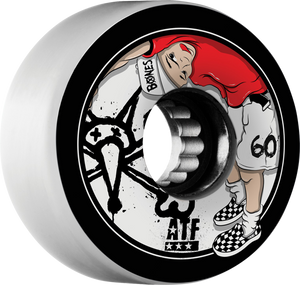 BONES ATF KID 60mm