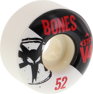 BONES STF STANDARD V4 SERIES 52mm