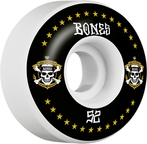 BONES BUFONI STF V1 LIVE 2 RIDE 52mm