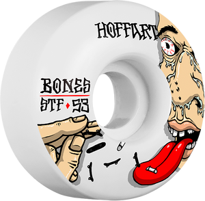 BONES HOFFART STF ADDICTED 53mm