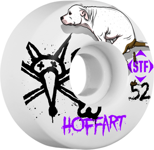 BONES HOFFART STF MOVEMENT 52mm