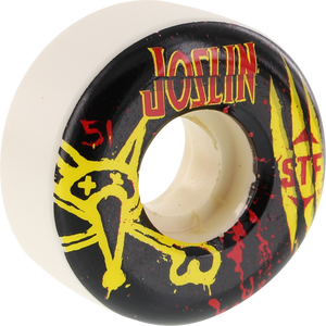 BONES JOSLIN STF EX MEN 51mm