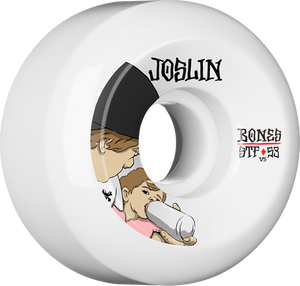 BONES JOSLIN STF LONDON 53mm