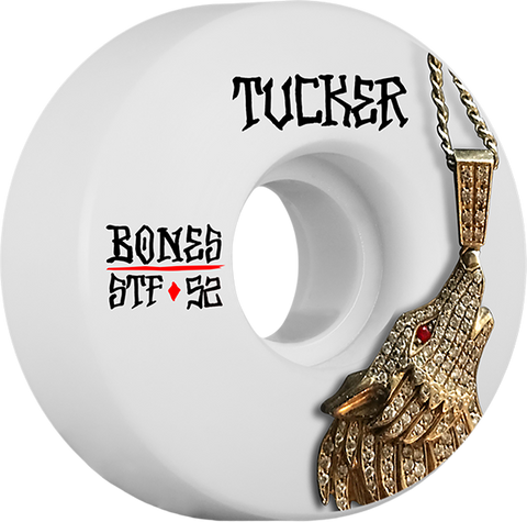 BONES TUCKER STF WOLF CHAIN 52mm