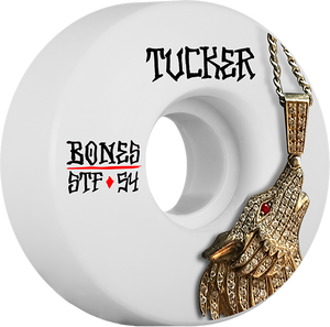 BONES TUCKER STF WOLF CHAIN 54mm