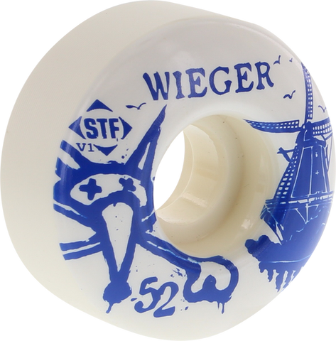 BONES WEIGER STF WINDMILL 52mm