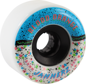 BLOOD ORANGE JAMMERS 69mm 82a