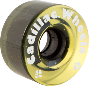 CADILLAC 56mm BEER CL.YELLOW