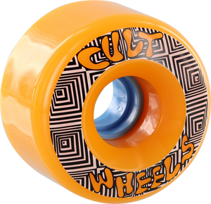 CULT CONVERTER 70mm 85a ORANGE