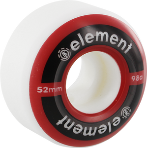 ELEMENT PRIMO 52mm WHT