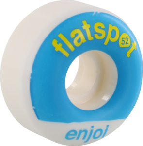 ENJOI FLATSPOT 52mm WHT/BLU