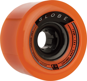 GLOBE DRIFTER 70mm 78a ORANGE