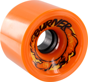 GRAVITY BURNER 78a 66mm ORANGE
