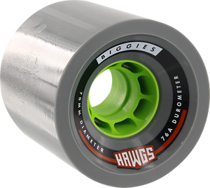 HAWGS BIGGIE 76a 70mm GREY