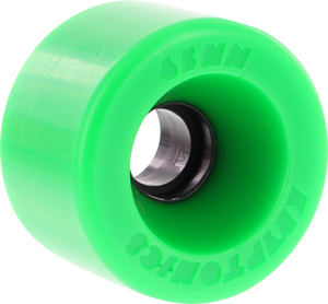 KRYPTO STAR TRAC 65mm 86a GREEN