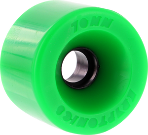 KRYPTONICS STAR TRAC 70mm 86a GREEN