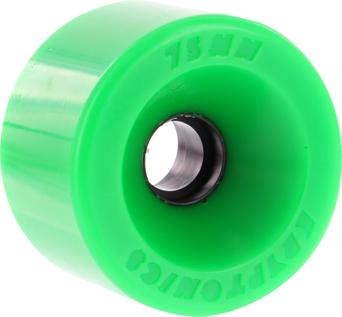 KRYPTO STAR TRAC 75mm 86a GREEN