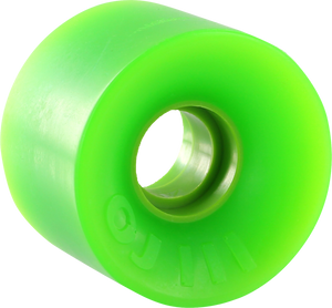 OJ III HOT JUICE MINI 78a 55mm SOLID GREEN