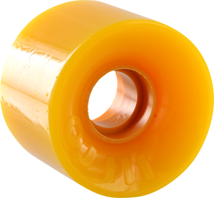 OJ WHEELS III HOT JUICE MINI 78a 55mm SOLID ORANGE