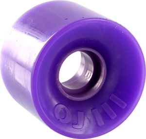OJ WHEELS III HOT JUICE MINI 78a 55mm SOLID PURPLE