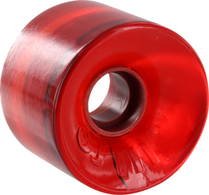 OJ III HOT JUICE 78a 60mm TRANS RED