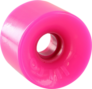 OJ WHEELS III HOT JUICE 78a 60mm SOLID PINK