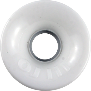 OJ WHEELS III HOT JUICE 78a 60mm WHITE