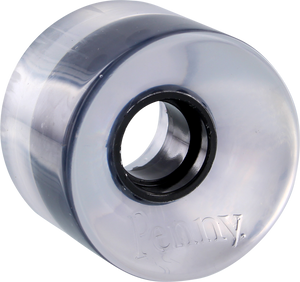 PENNY WHEELS 59mm CLEAR .pc