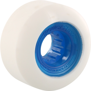 POWERFLEX ROCK CANDY 54mm 84b WHT/CLR.BLUE