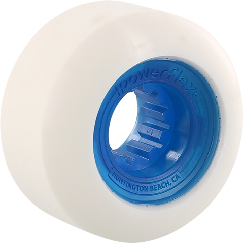 POWERFLEX ROCK CANDY 56mm 84b WHT/CLR.BLUE