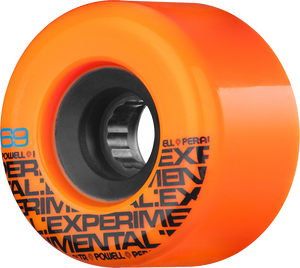 PWL/P ATF BETA PASTER 69mm 78a ORANGE