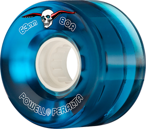PWL/P CLEAR CRUISER 63mm 80a BLUE