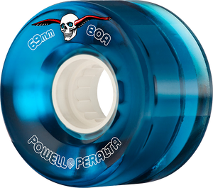 PWL/P CLEAR CRUISER 69mm 80a BLUE