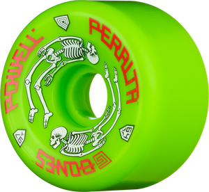 PWL/P G-BONES II 97A 64mm GREEN