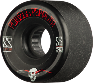 PWL/P G-SLIDES 56mm 85a BLK/BLK