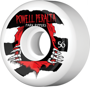 PWL/P PARK RIPPER 56mm 97a
