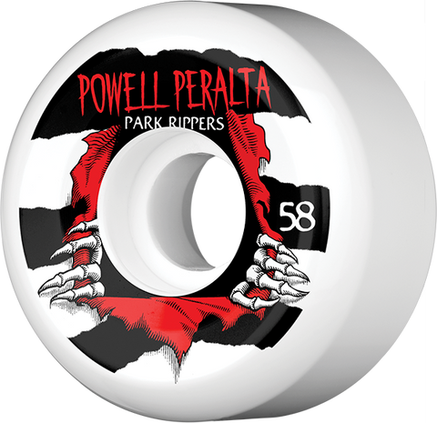 PWL/P PARK RIPPER 58mm 97a