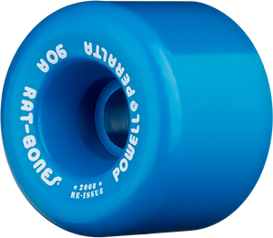 PWL/P RAT BONES BLUE (90a)60mm
