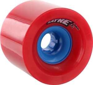 RAYNE LUST 70mm 77a RED/BLUE
