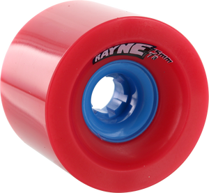 RAYNE LUST 75mm 77a RED/BLU