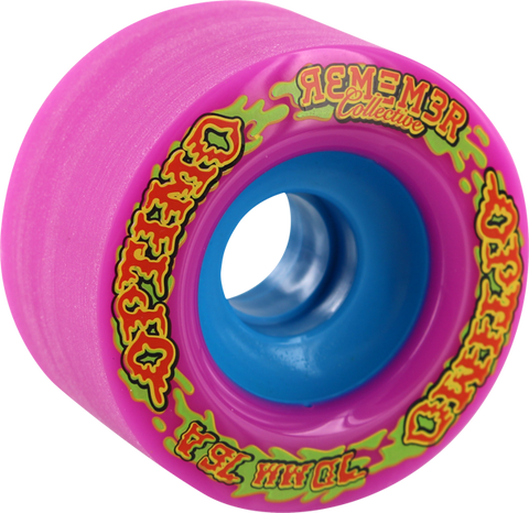 REMEMBER OPTIMO 70mm 76a PINK/BLU