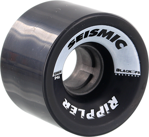 SEISMIC RIPPLER 59mm 94a TRAN.BLK/CLR