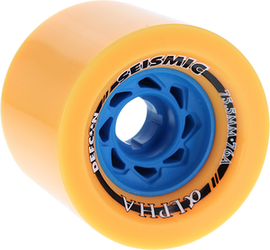 SEISMIC ALPHA 75.5mm 76a MANGO DEFCON