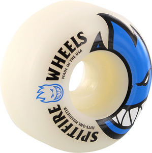 SF BIGHEAD 51mm WHT W/BLUE