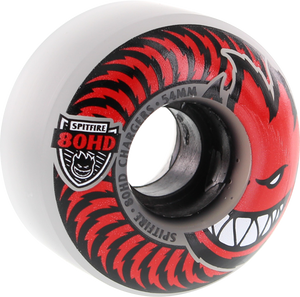 SPITFIRE 80HD CHARGER CLASSIC 54mm CLEAR/RED