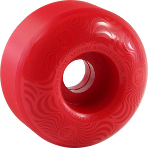SPITFIRE MULTI SWIRL 53mm 99a RED